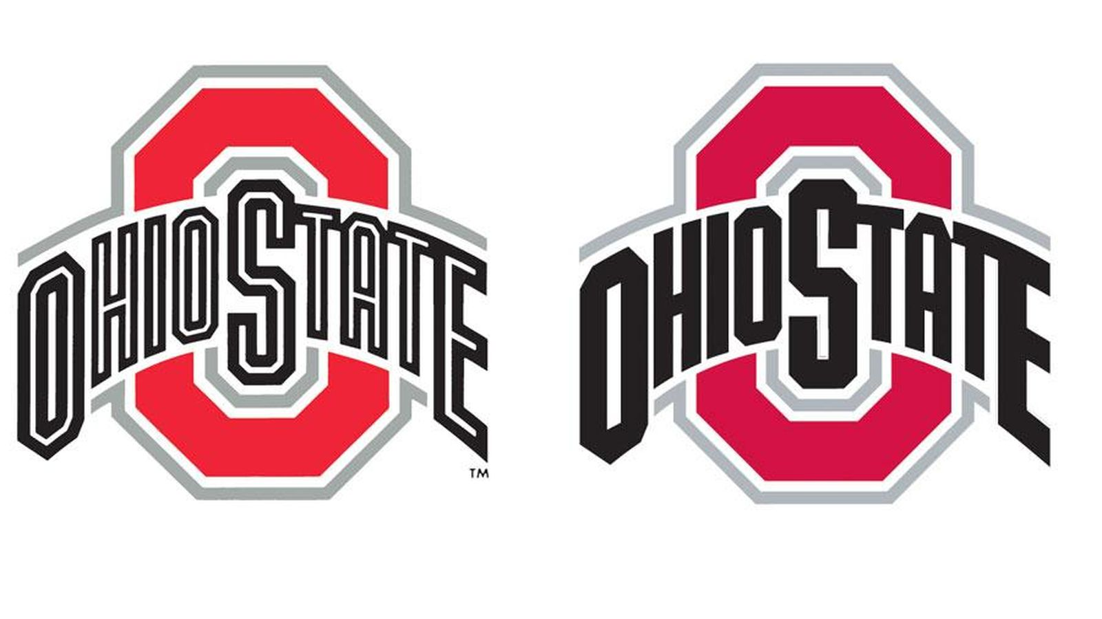 1600x900 Ohio State Football Logo Clipart