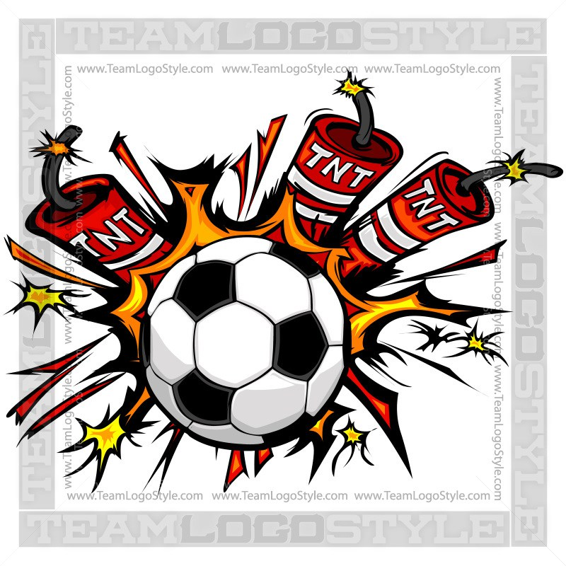 800x800 Dynamite Soccer Logo