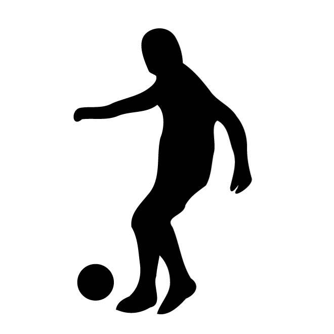 660x660 Free Football Boot Outline Vectors 3281 Downloads Found