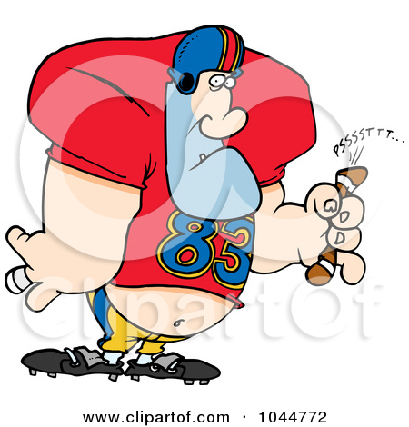 450x470 Football Player Tackling Cartoon Clipart Panda