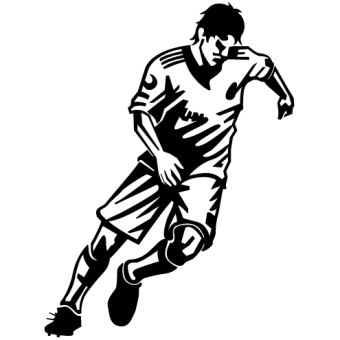 340x340 360+ Football Clipart Vectors Download Free Vector Art