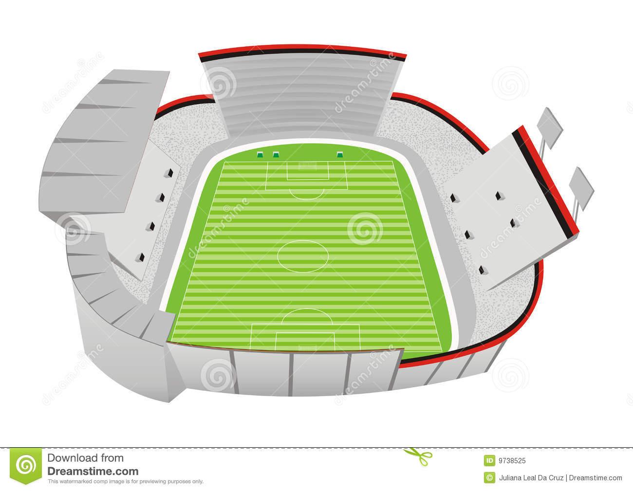 1300x1009 Rugby Stadium Clipart
