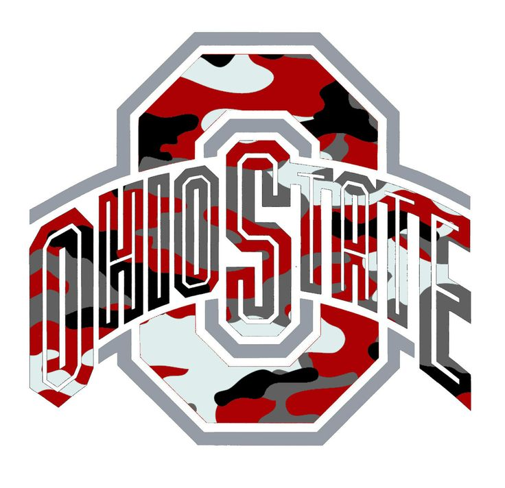 736x712 Stadium clipart ohio state
