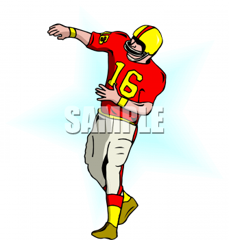 334x350 Football Player Clipart Tackle Clipart Panda