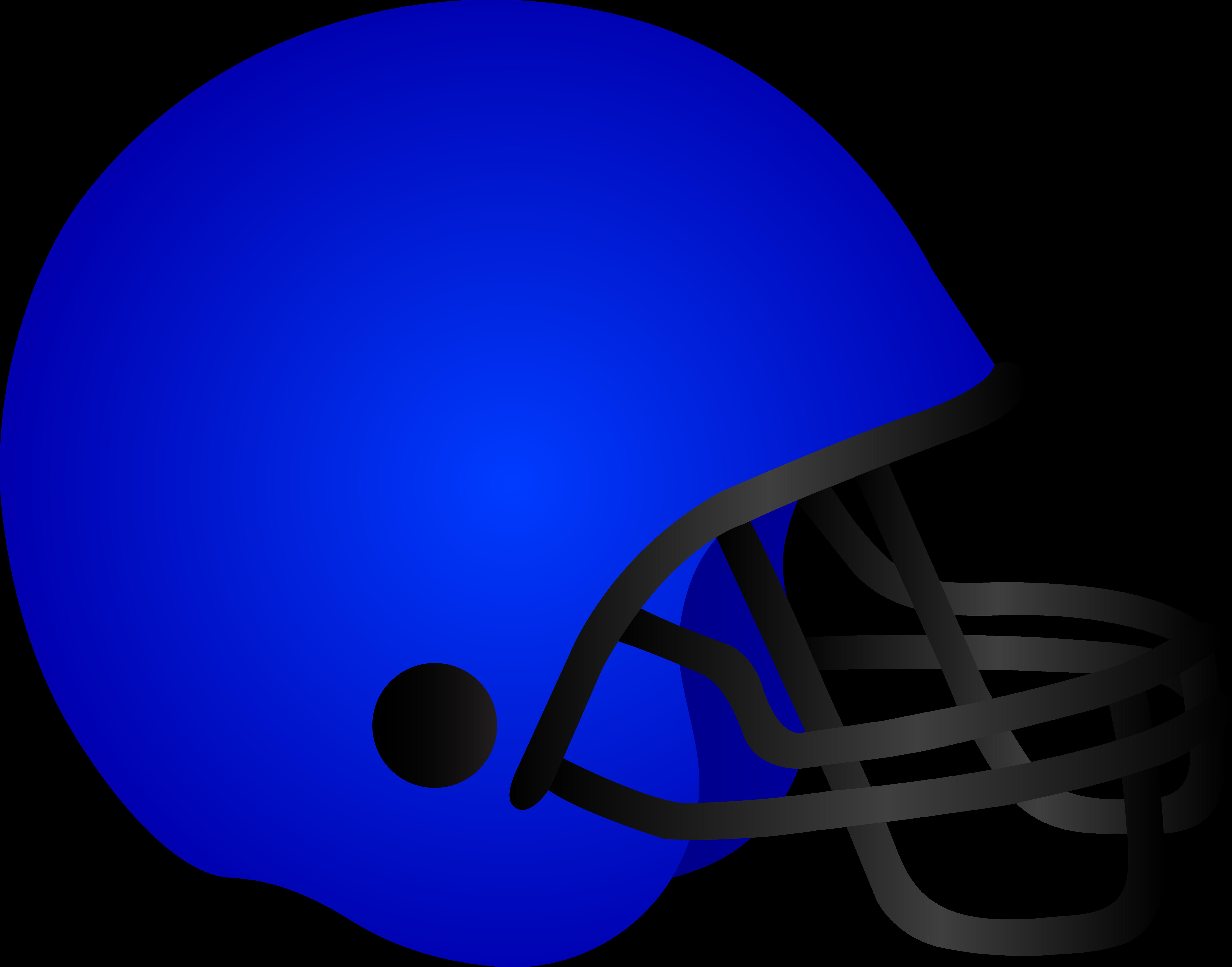 6994x5488 Football Helmet Clipart Transparent