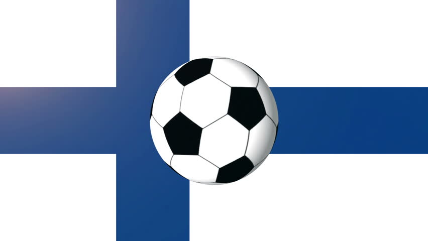 852x480 Champions League Flag Is Waving On Transparent Background Stock