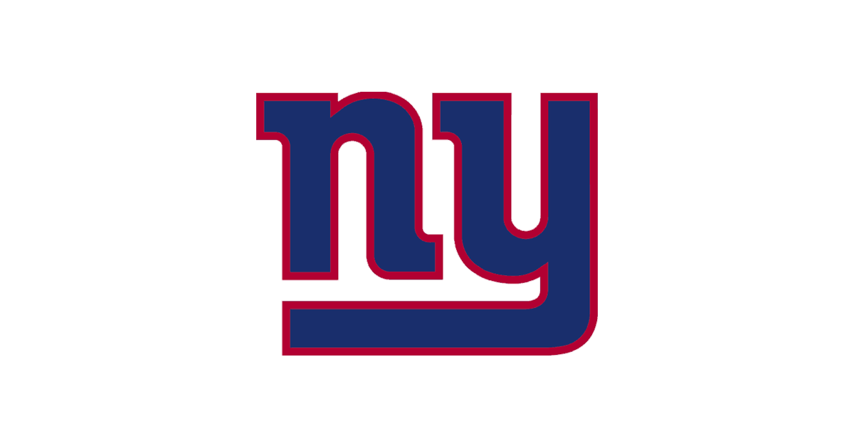 1200x630 New York Giants Transparent Background Png Mart