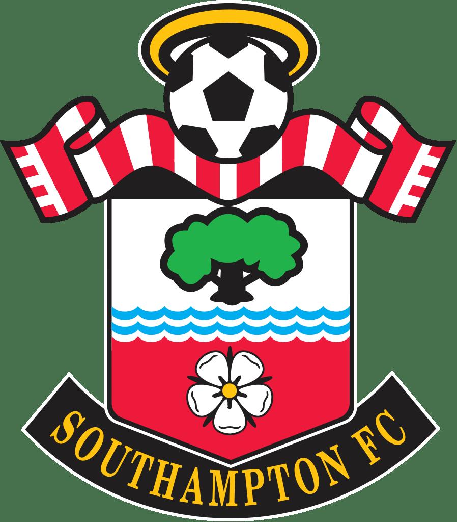 898x1024 Southampton Football Club Logo