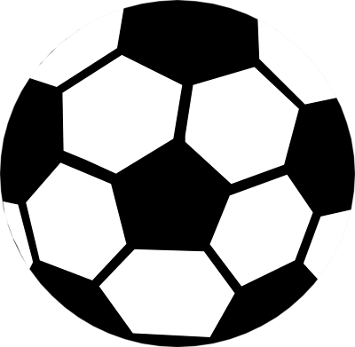 400x391 Background Soccer Ball Clipart, Explore Pictures