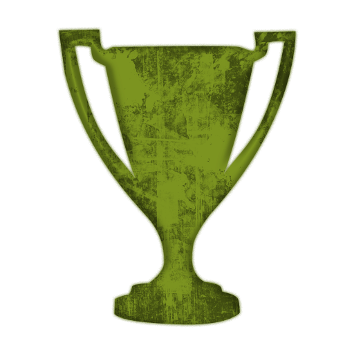 512x512 Transparent Gold Cup Trophy Clipart 7 Image 4