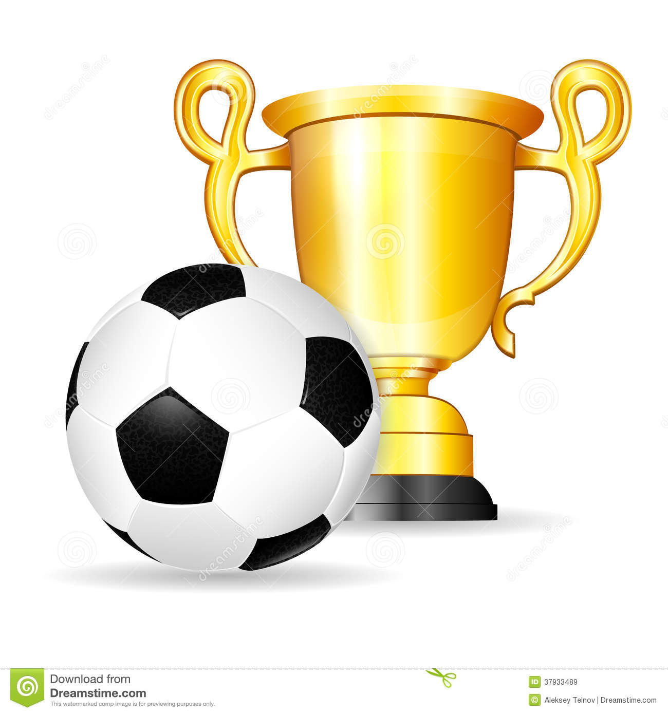 1300x1390 Trophy Clipart Soccer Tournament