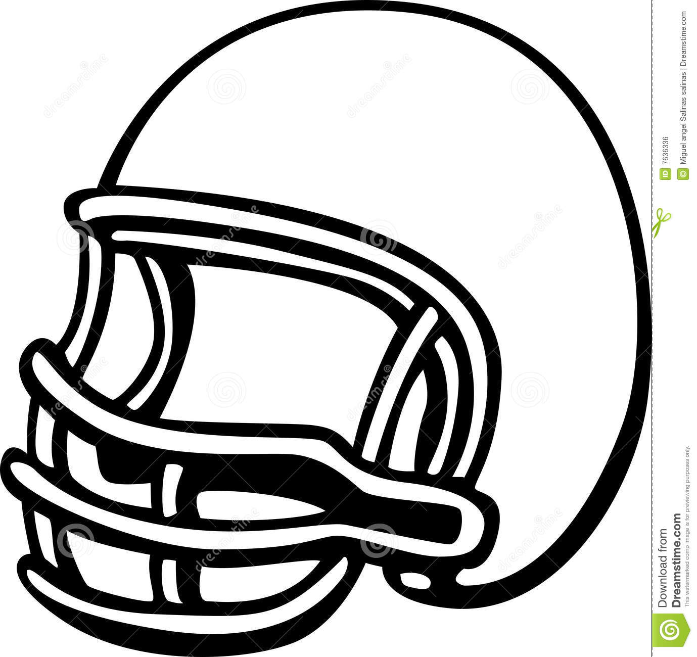 1379x1300 Drawn Football Vector