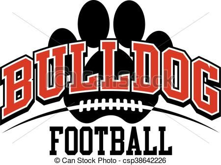 450x336 Graphics For Bulldog Football Graphics