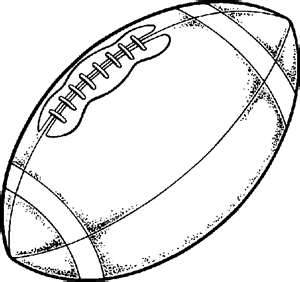 300x282 Image Search Results For Football Clip Art Football Spirit