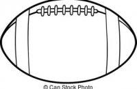 200x130 Sensational Design Football Images Clip Art Clipart And Stock