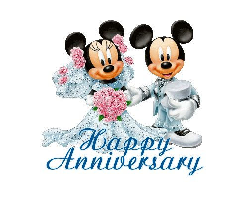 500x400 The Best Happy Anniversary Clip Art Ideas