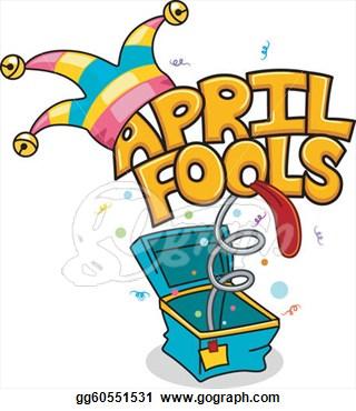 320x370 April Fools Joke Clip Art Cliparts