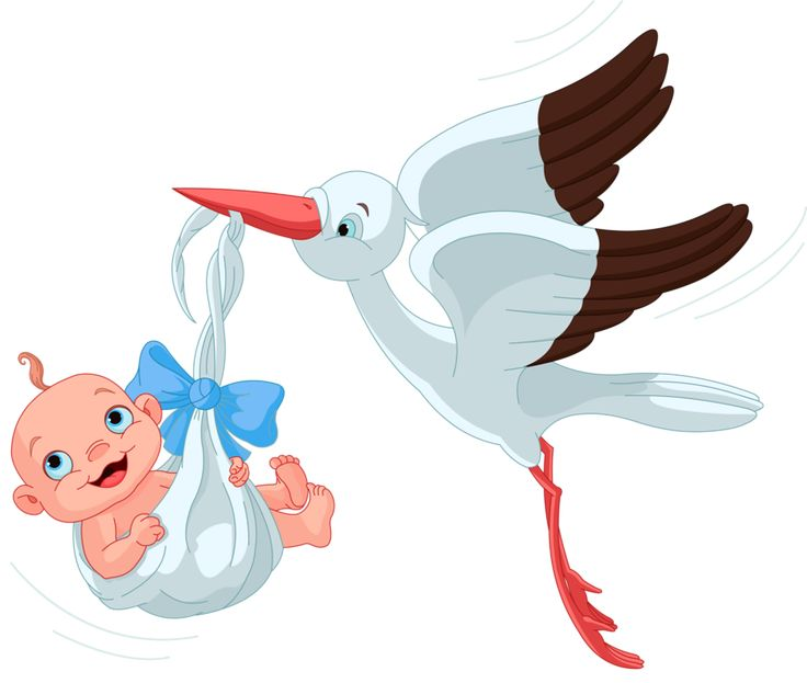 For Baby Boys Clipart
