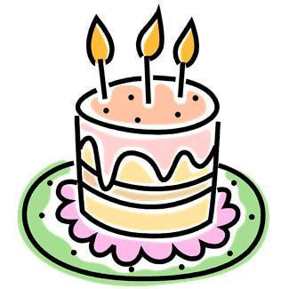 325x325 Free Birthday Happy Birthday Clip Art Free Free Clipart Images 2