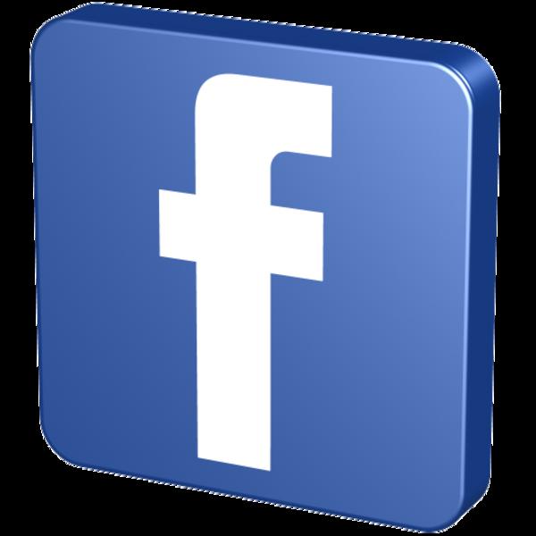 600x600 Facebook Check Clipart