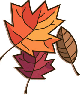 267x316 Free Fall Leaves Clip Art Clipart Panda