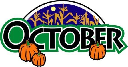 448x236 Free October Clip Art Clipart Image 2