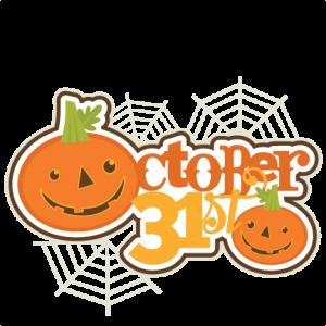 300x300 October Clip Art Clipart Download