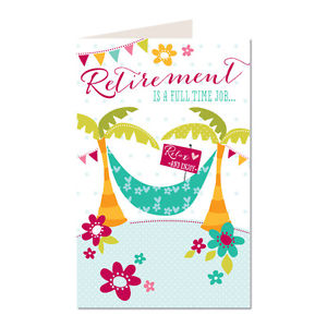300x300 Hammock Clipart Retirement Party