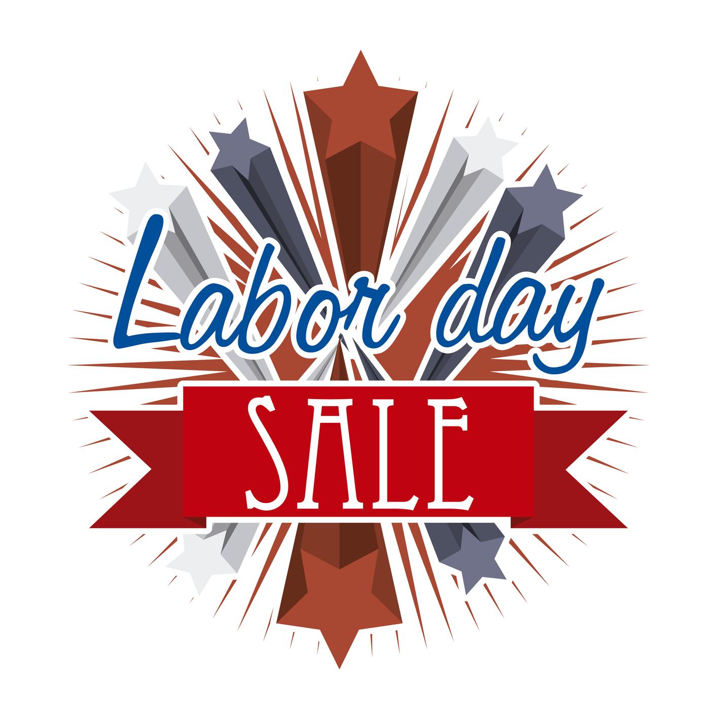 1414x1414 Clip Art Labor Day Sale Cliparts