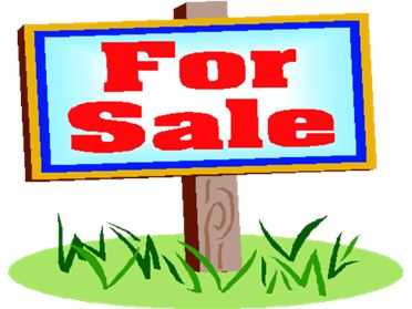 372x279 For Sale Clipart