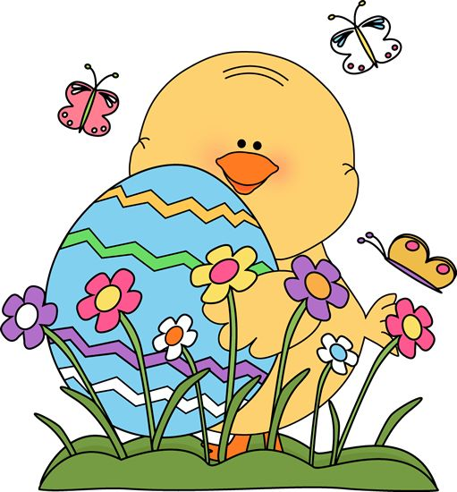 For Spring Clipart