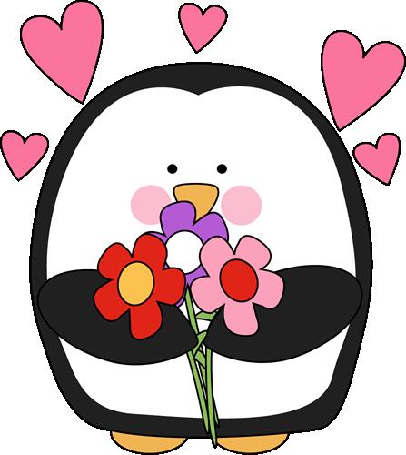 447x500 Valentines Day Valentine'Day Clip Art Images