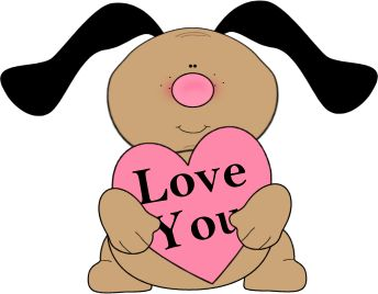 344x268 Best Free Valentine Clip Art Ideas Heart Clip