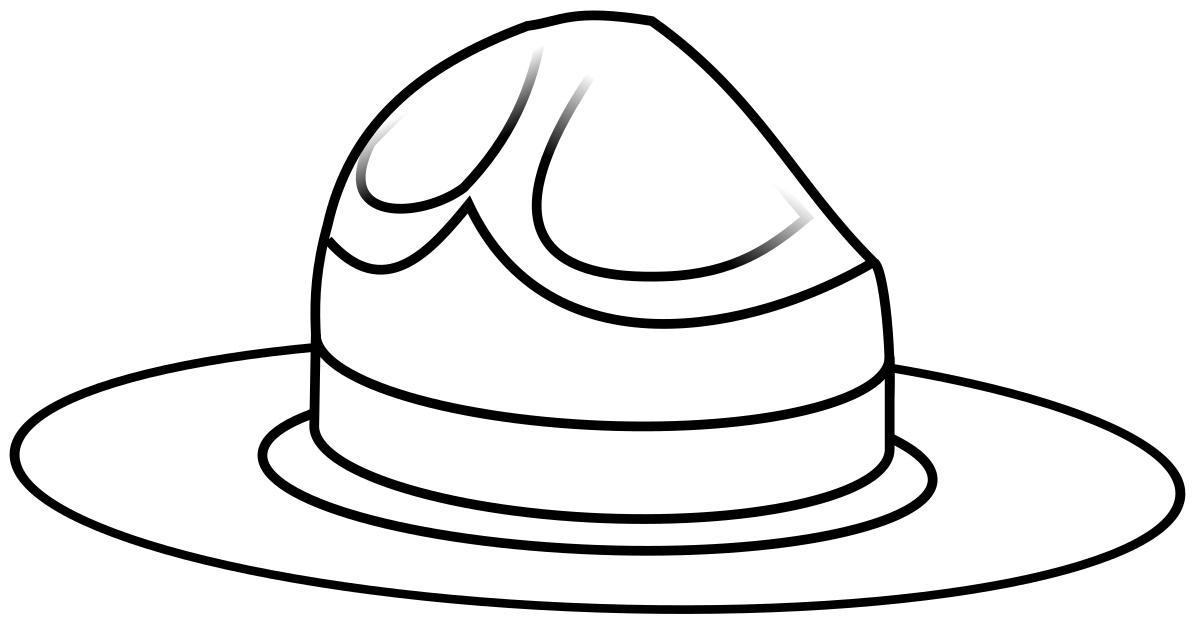 1200x624 Hat Clipart Air Force