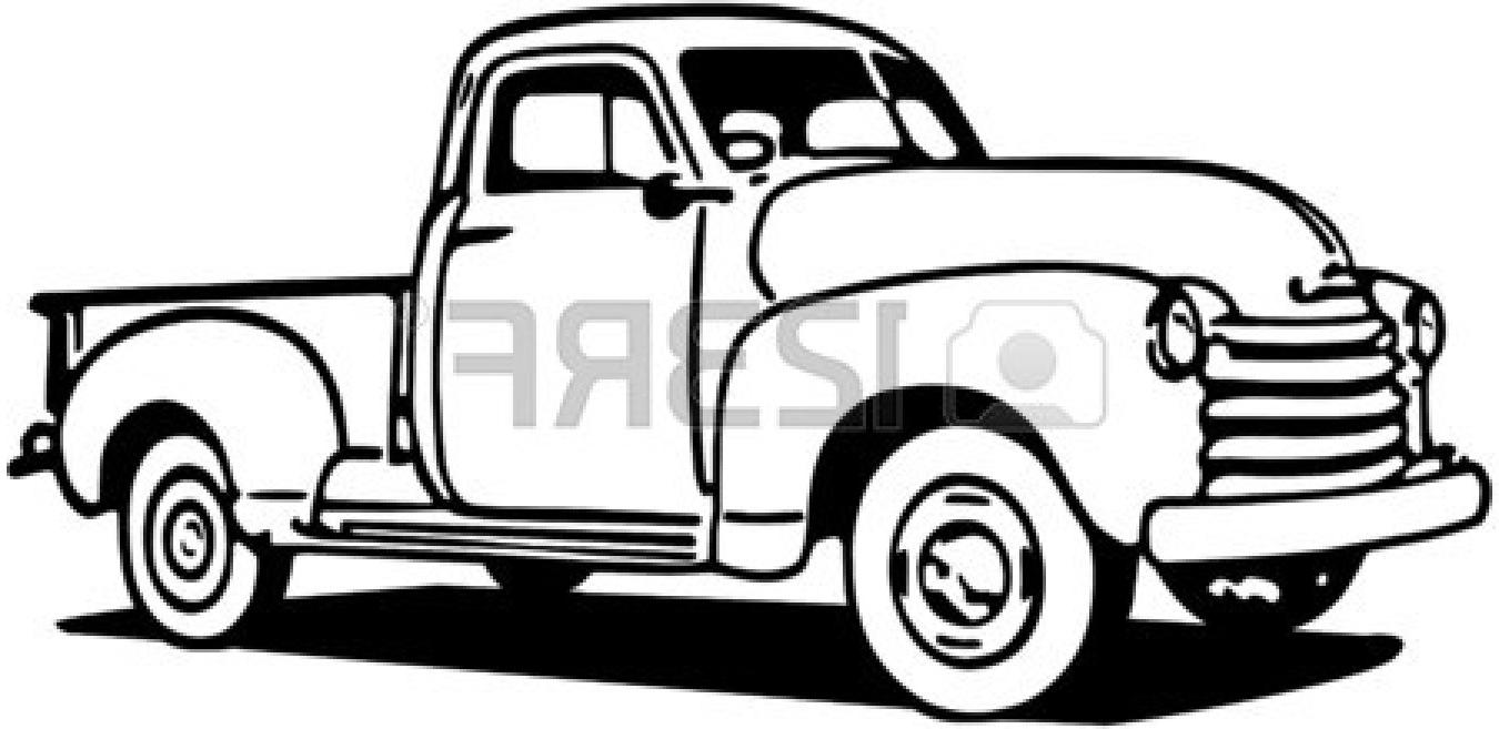 image of chevy truck cartoon 66 chevy cartoon google