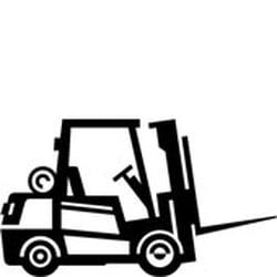 250x250 G Amp C Forklift