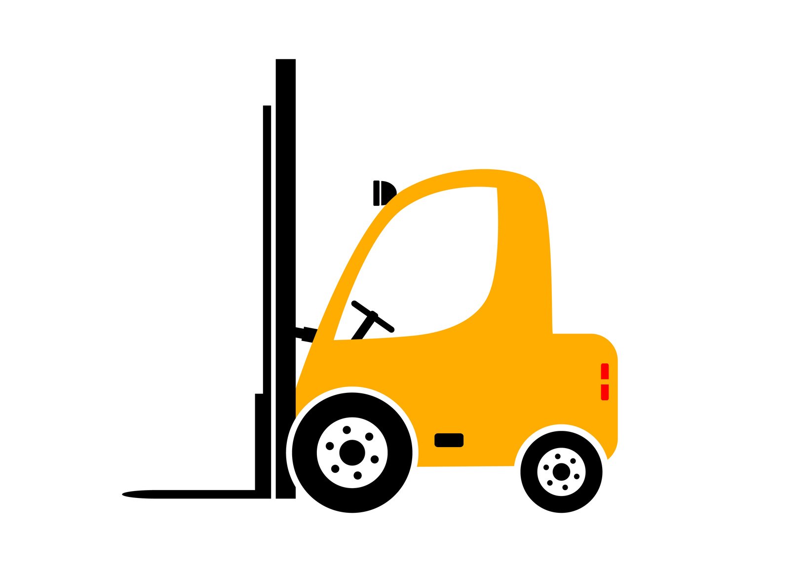 Fork Lift Clipart | Free download best Fork Lift Clipart ...