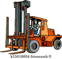 205x194 Fork Lift Clipart Royalty Free. 844 Fork Lift Clip Art Vector Eps