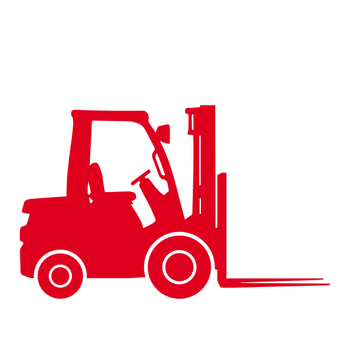 512x512 Forklift Training Available For Counterbalance, Bendy And Reach