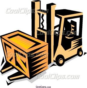 Forklift clipart free download best forklift clipart on clipartmag 300x302 forklift vector clip art publicscrutiny Images