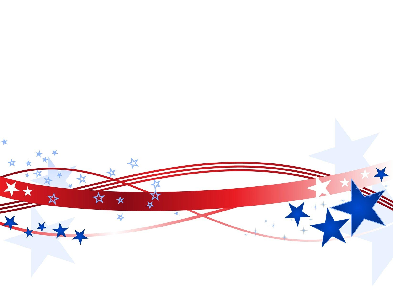 1646x1215 4th Of July Fireworks Border Free Clipart Images 3