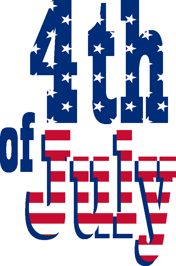 596x902 Fourth Of July 4th Of July Fireworks Clipart Free Images 3