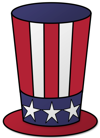 349x480 Fourth Of July Clip Art Religious Free Clipart