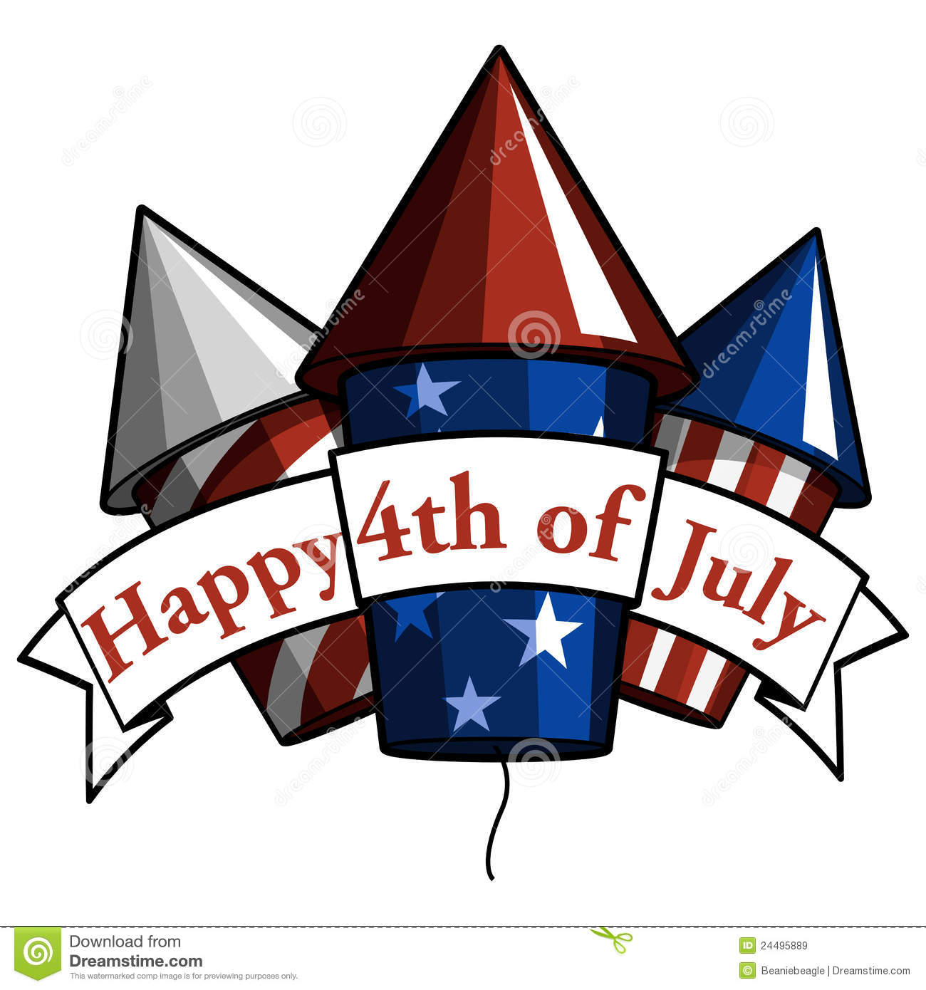 1300x1390 Free July 4th Clipart