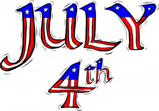 550x386 A Brief History Of The 4th Of July Independence Day Surfnetkids