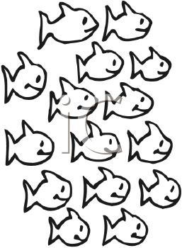 257x350 Animated Fish Fossil Clipart Cliparthut