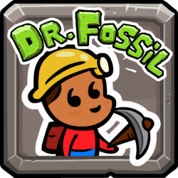 250x250 Fossil Record Science Games