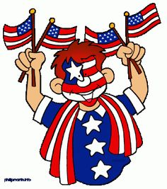 236x267 Happy Birthday America Clipart Happy 4th Of July Quotes