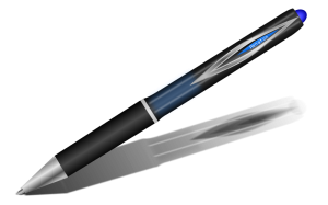 300x187 Fountain Pen Tip Clip Art Download