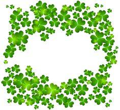 236x216 4 Leaf Clover Free Shamrock Clipart Holiday Stpatrick Clip Art 3